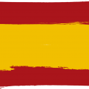 Flag of Spain (PNG Transparent)