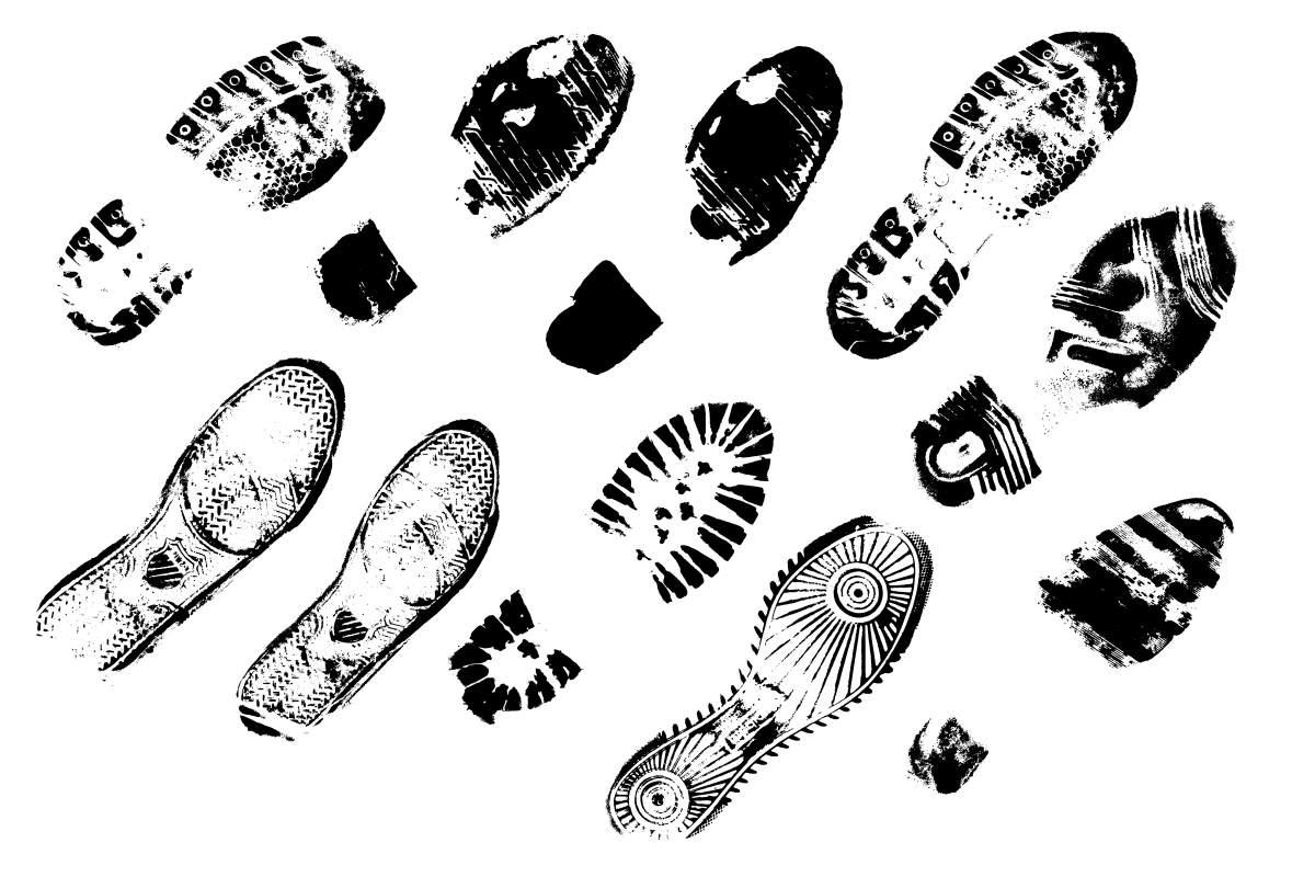 10 shoe footprints png transparent onlygfx com