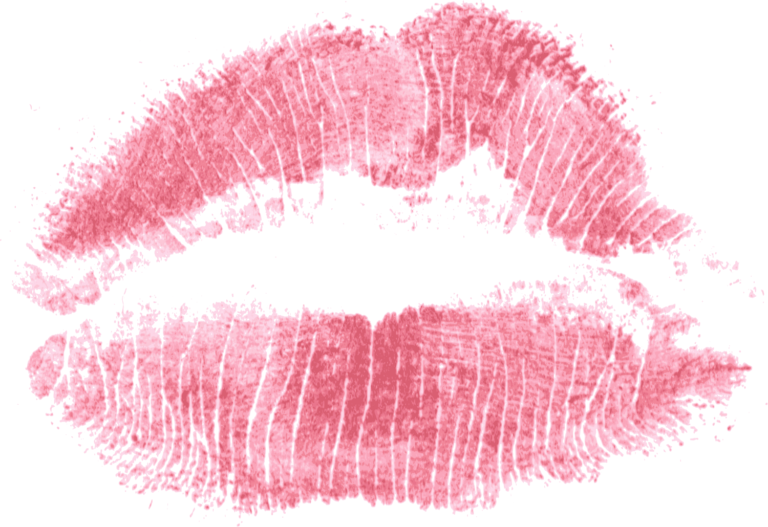 9 Red Print of Kiss Lips (PNG Transparent) | OnlyGFX.com