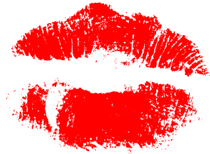 red-kiss-print-2