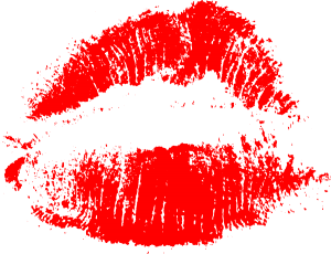 red-kiss-print-3