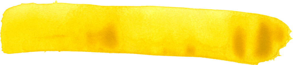 watercolor-brush-stroke-banner-yellow-1