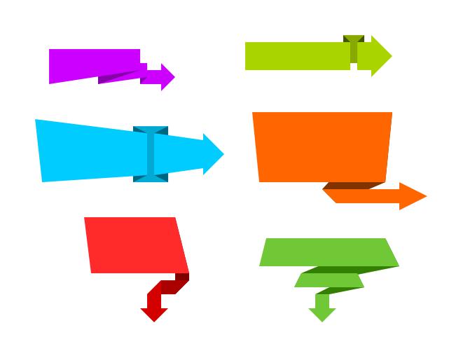 arrow-banner-onlygfx-com