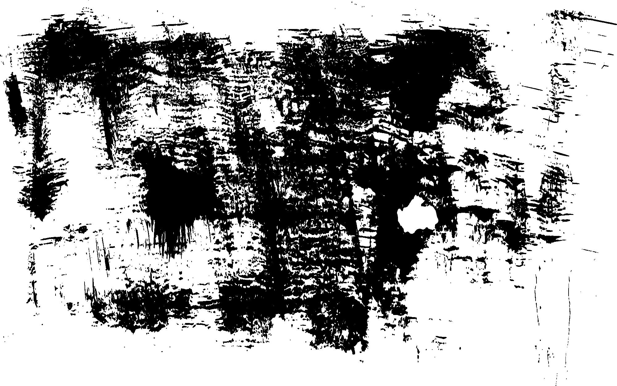 5 Grunge Overlay Textures (PNG Transparent) | OnlyGFX.com