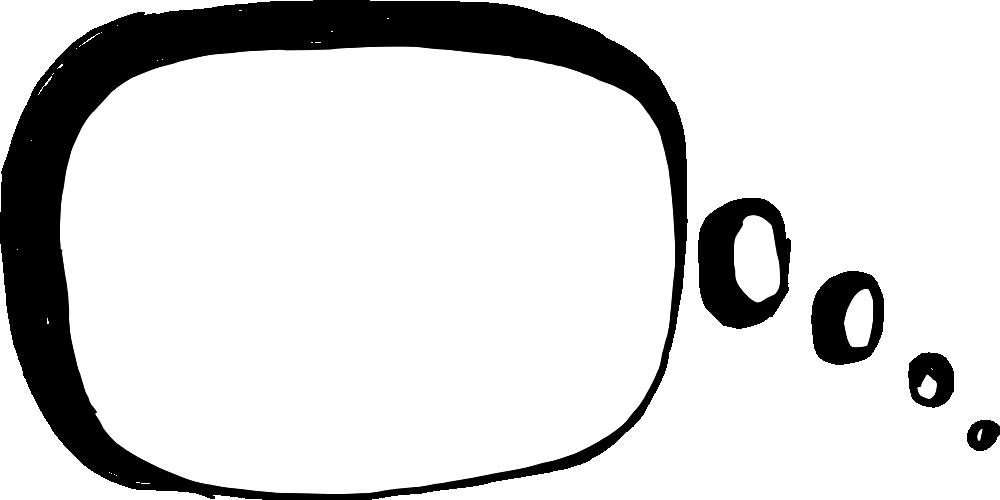 50 hand drawn comic speech bubbles vector  svg  png thought bubble clip art minion thought bubble clip art animation