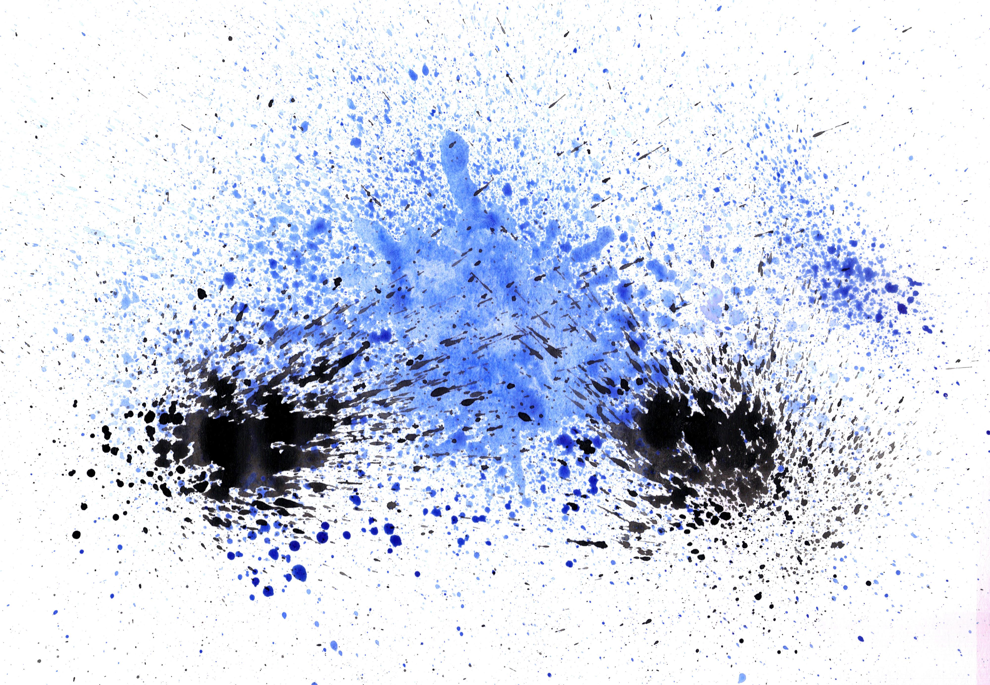 12 watercolor splatter textures jpg onlygfxcom