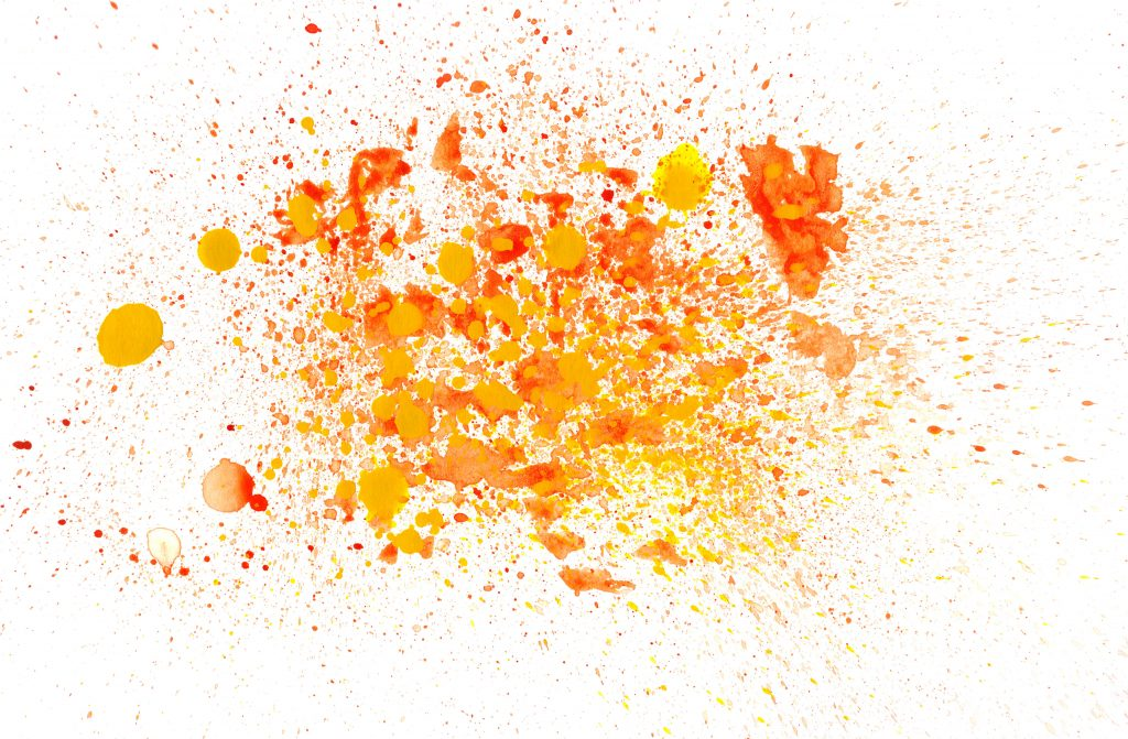 watercolor-splatter-yellow-orange