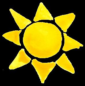 watercolor-sun-2