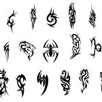 20 Tribal Tattoo Design for Inspiration