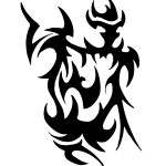 20 Tribal Tattoo Design for Inspiration