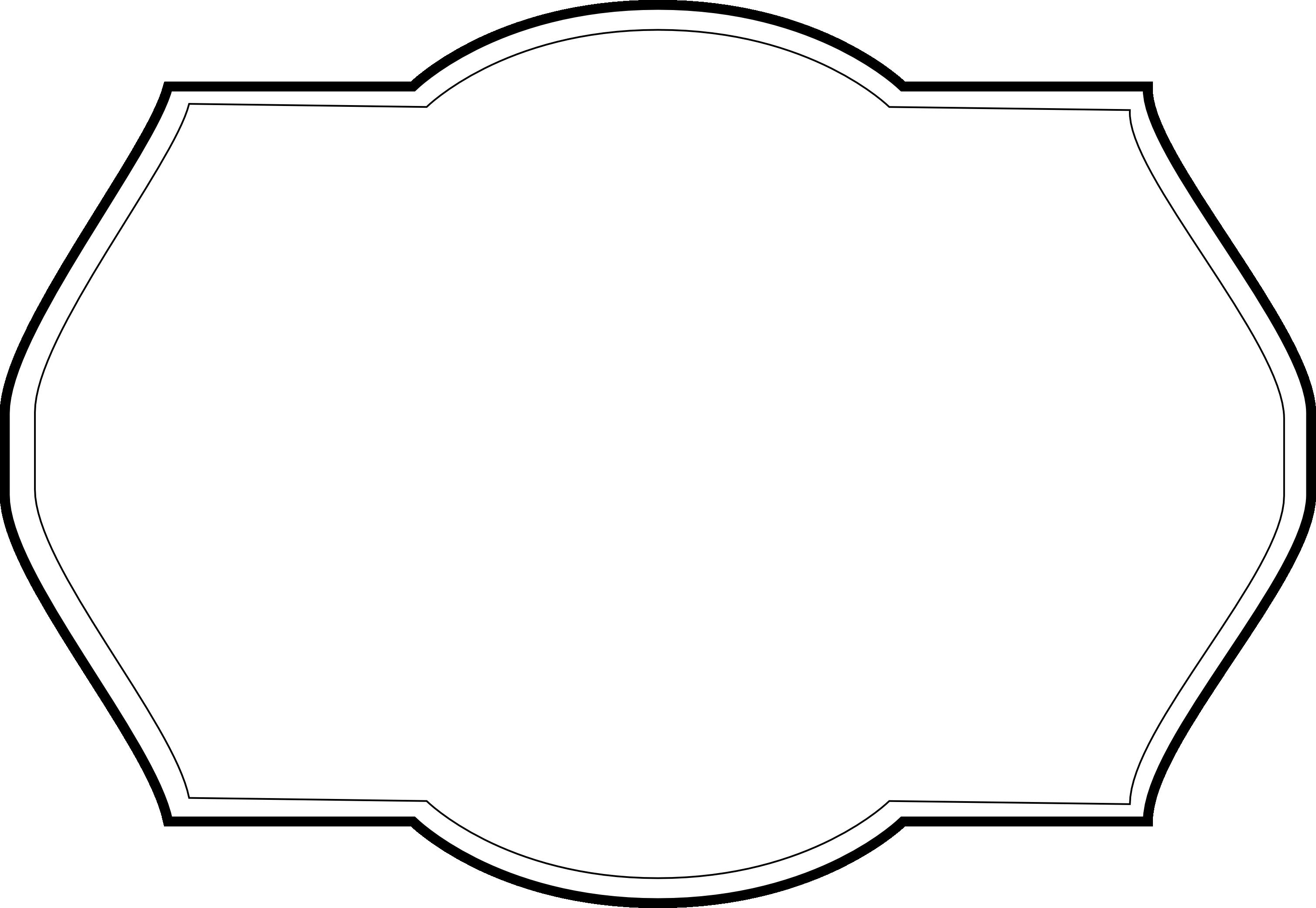 blank vintage circle logo png wwwimgkidcom the image
