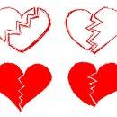 Broken Heart (PNG Transparent)