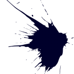 15 Ink Drop Stain (PNG Transparent)