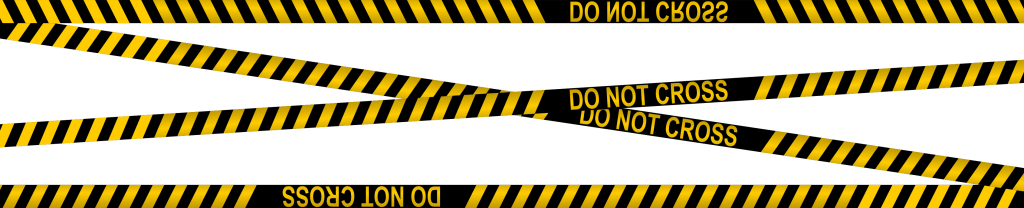 Police Line Do Not Cross Tapes (PNG Transparent) | OnlyGFX.com