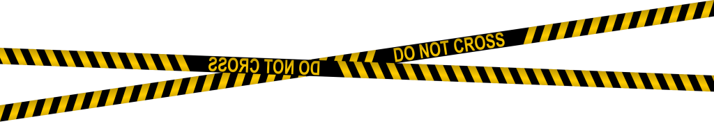 Police Line Do Not Cross Tapes (PNG Transparent)   OnlyGFX.com
