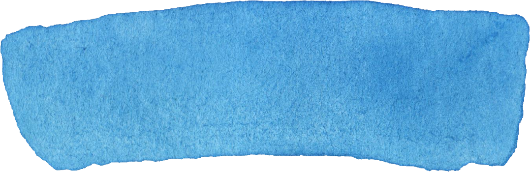 16 Blue Watercolor Brush Stroke Banner Png Transparent Onlygfx Com