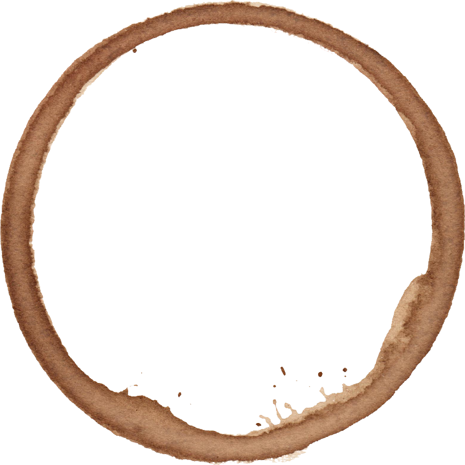 Free Coffee Ring 1 Png
