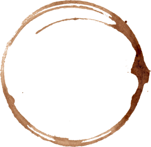 6 Coffee Stain Rings Png Transparent Onlygfx Com