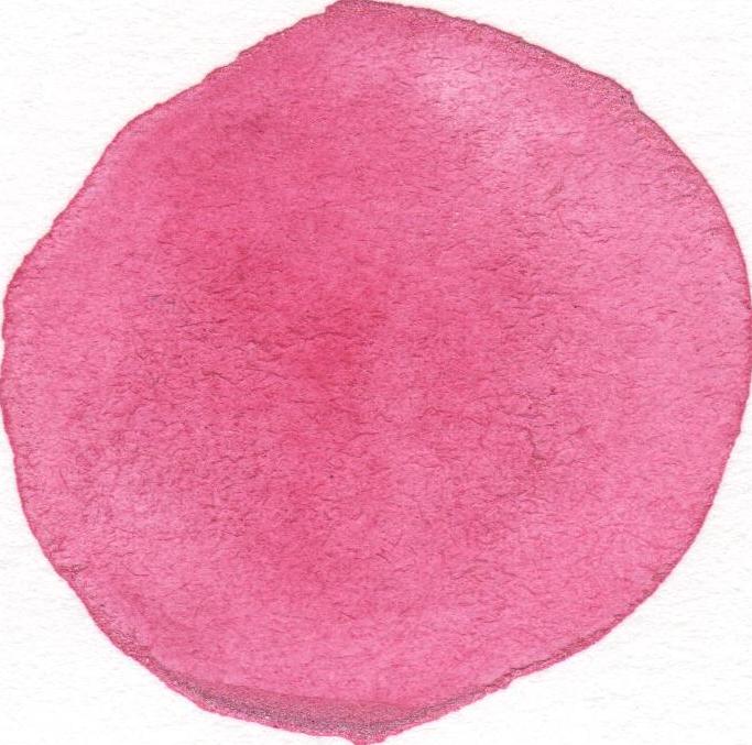 10 Watercolor Pink Circle (PNG Transparent) | OnlyGFX.com