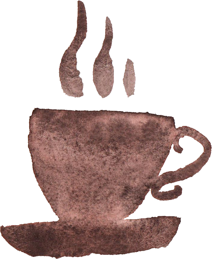 15 watercolor coffee cups png transparent onlygfx com
