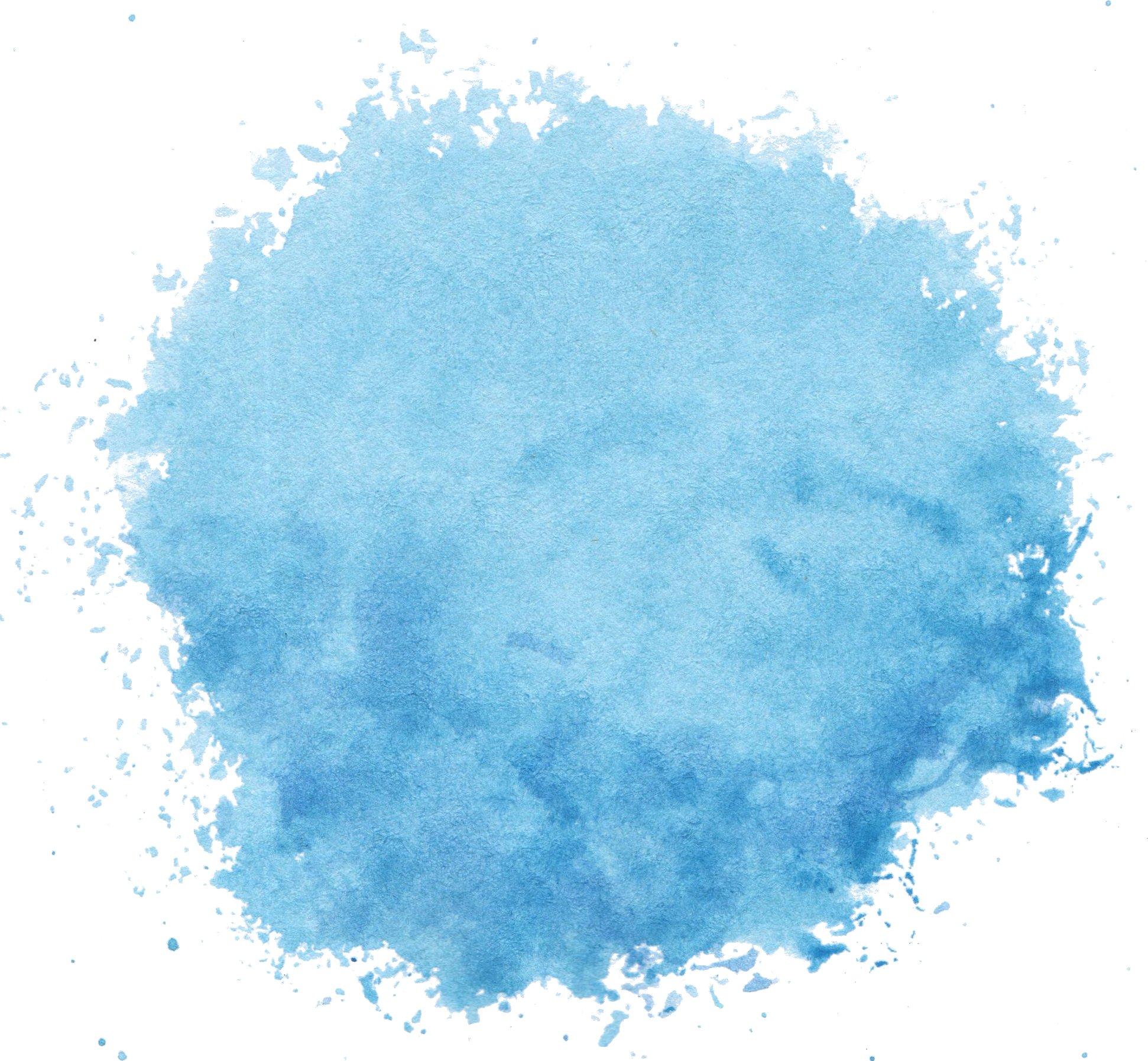 5 Blue Watercolor Texture (JPG)   OnlyGFX.com