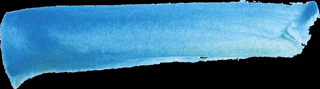 30 Colorful Watercolor Brush Stroke Banner (PNG ...