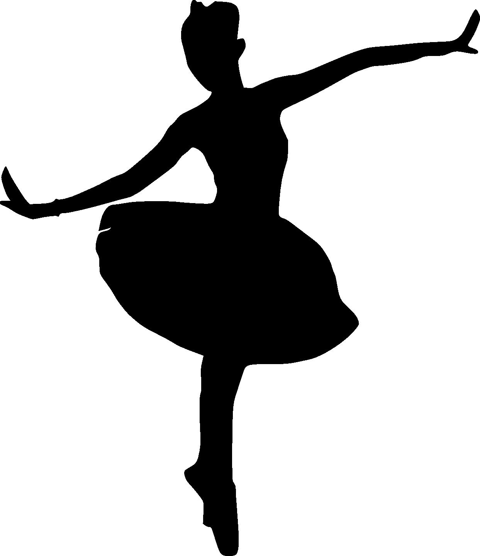 20 ballerina silhouette png transparent onlygfx com