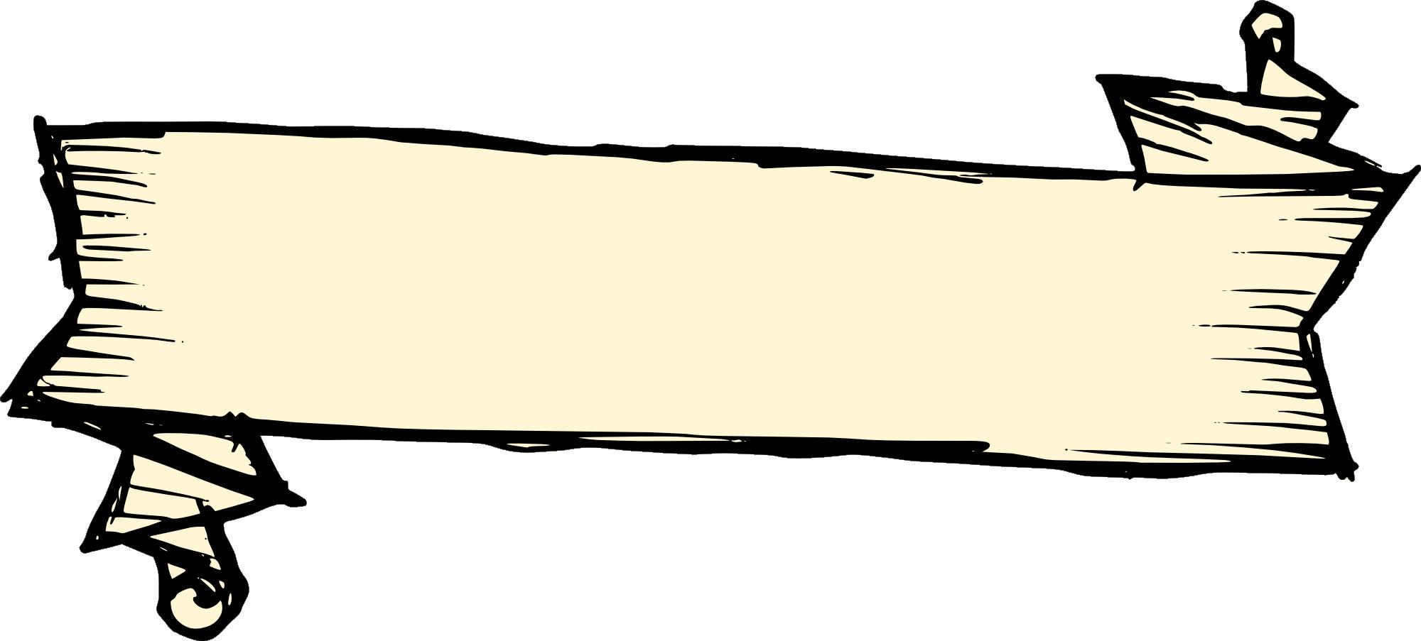 6 banner drawing vector svg png transparent onlygfxcom