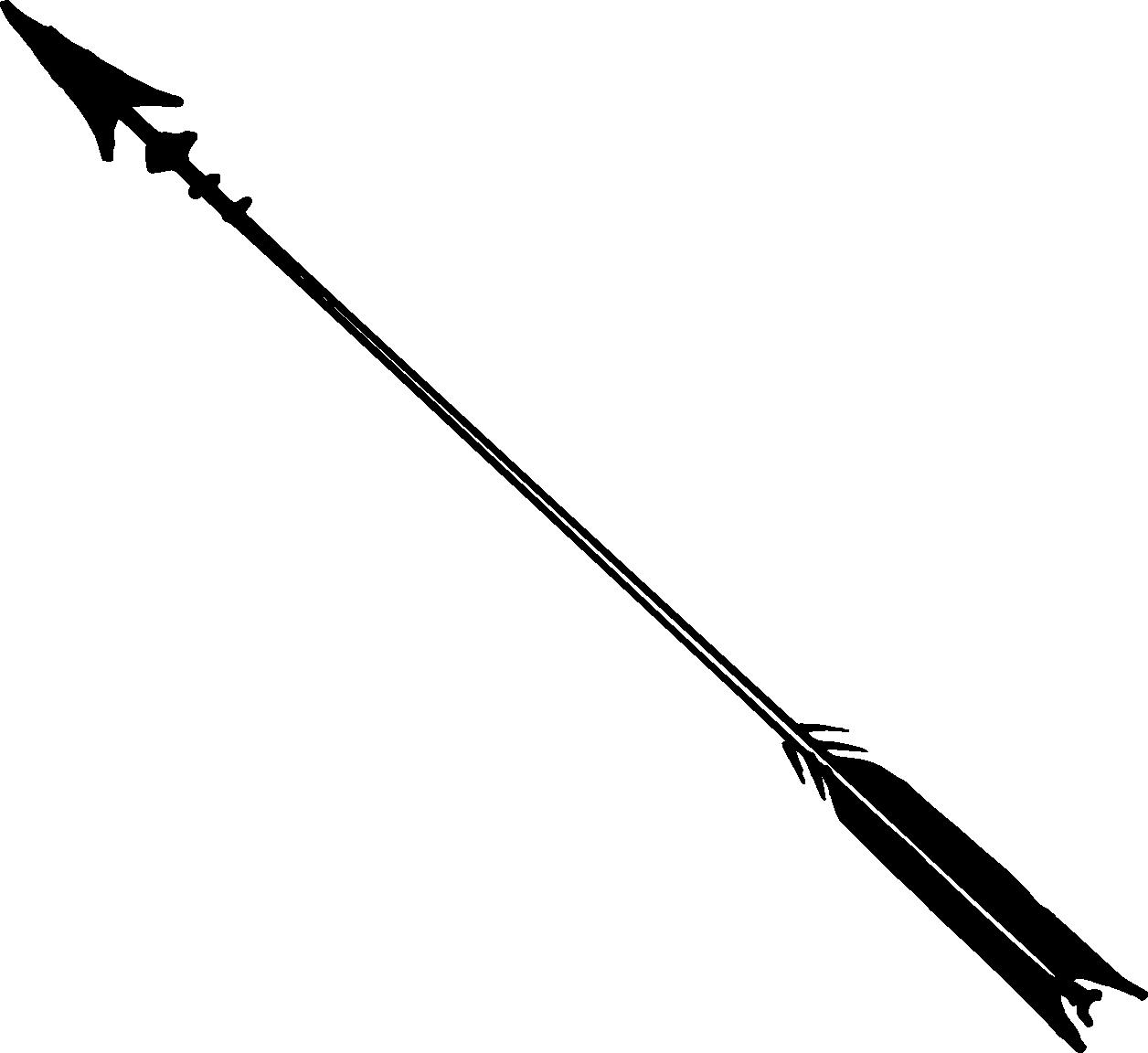 10 Bow Arrow Vector (SVG, PNG Transparent)   OnlyGFX.com