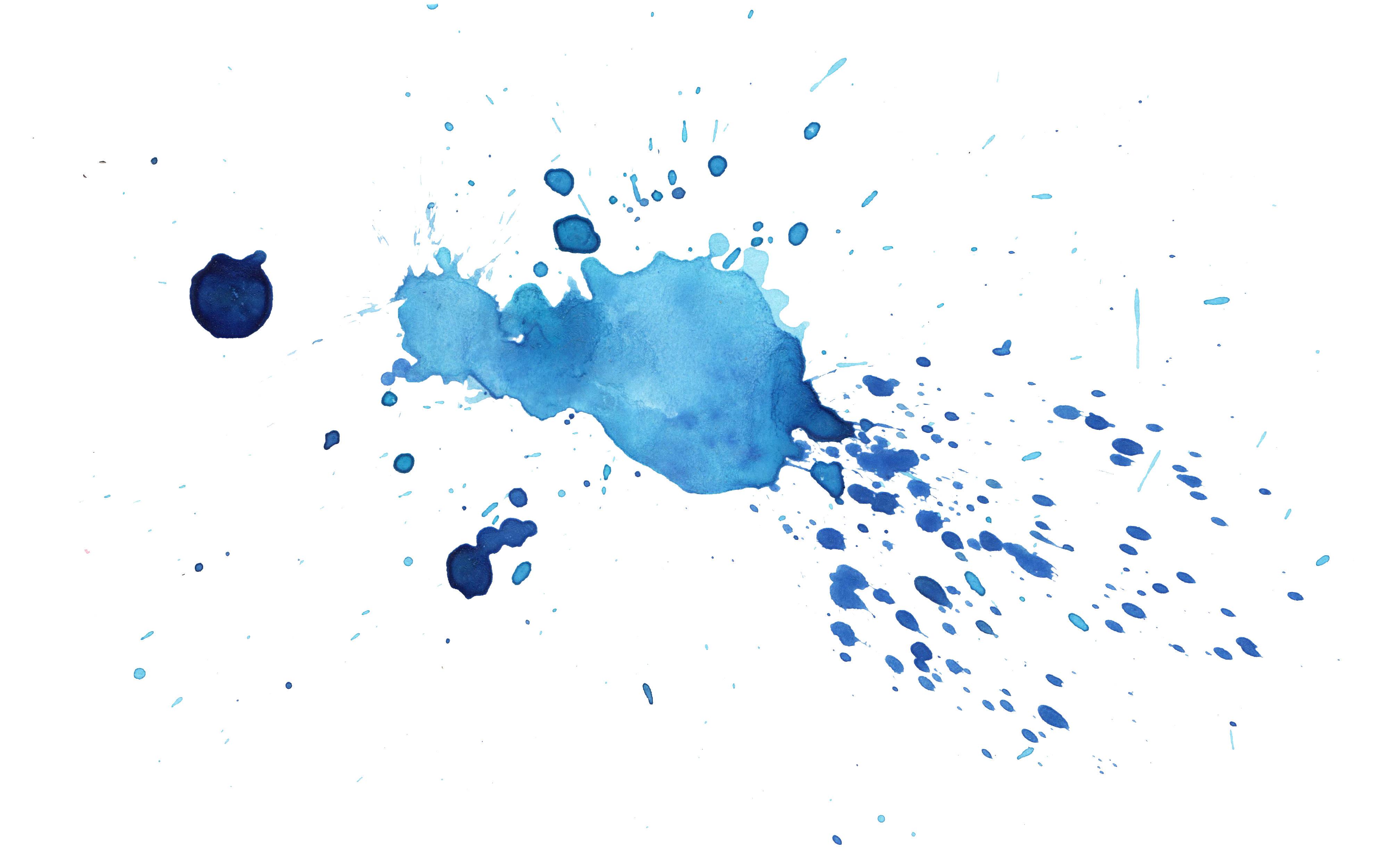14 blue watercolor splatter texture jpg onlygfxcom