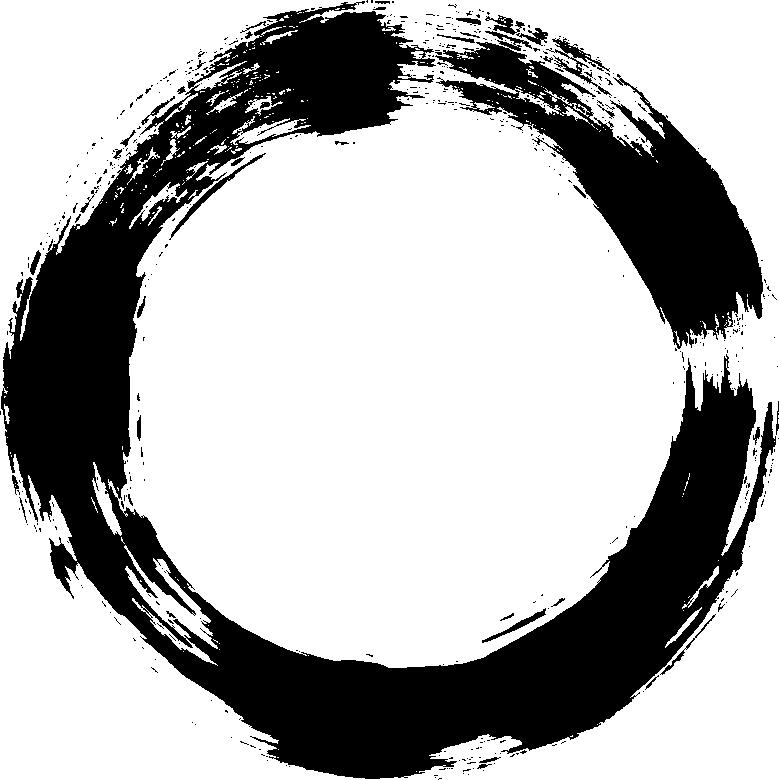 12 Grunge Circle Brush Stroke (PNG Transparent)   OnlyGFX.com