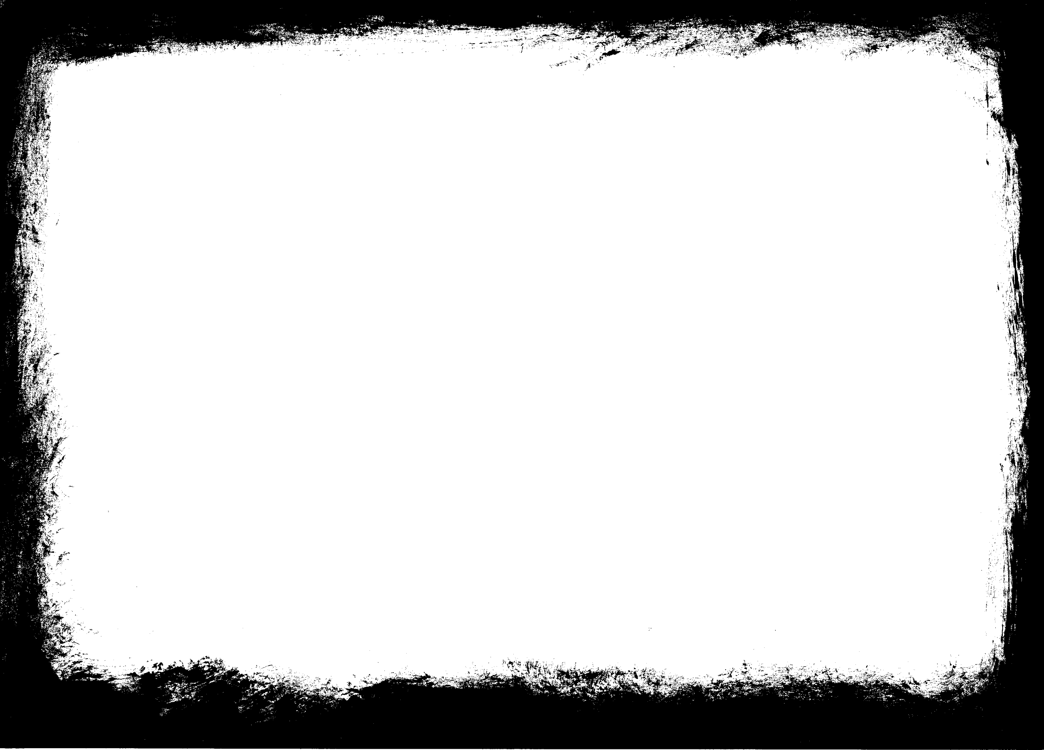 8 Grunge Frame (PNG) Vol. 2 | OnlyGFX.com
