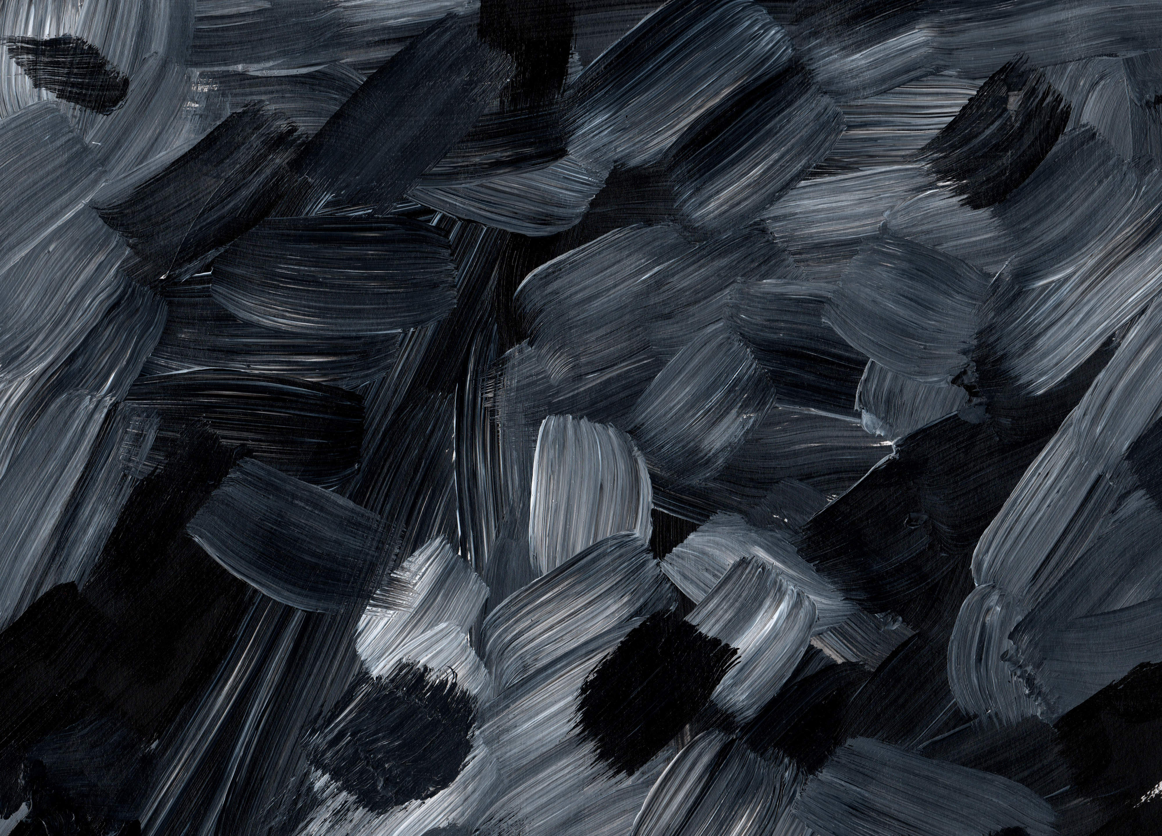 4 Paint Texture Black And White Texture Jpg Onlygfx Com