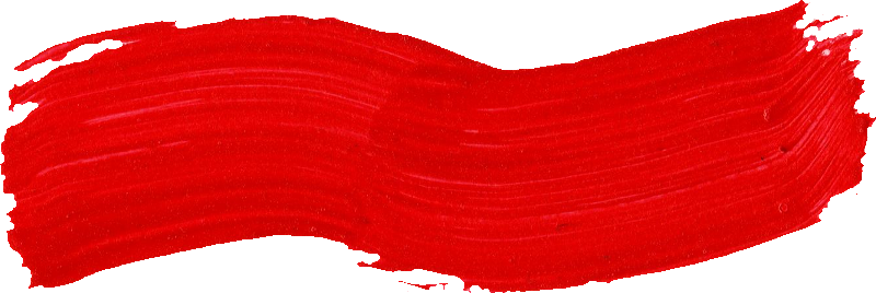 59 Red Paint Brush Stroke Png Transparent Onlygfx Com
