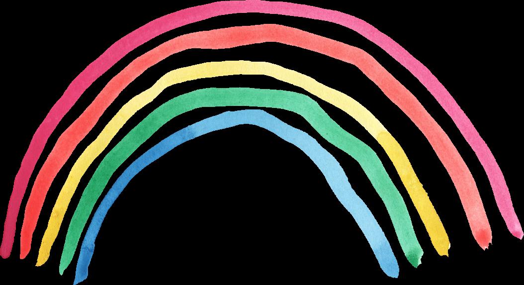 Bildresultat för rainbow png