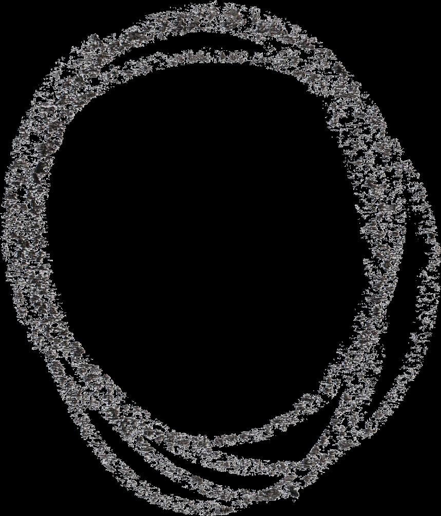 Crayon Scribble Drawing : Crayon circle scribble png transparent onlygfx