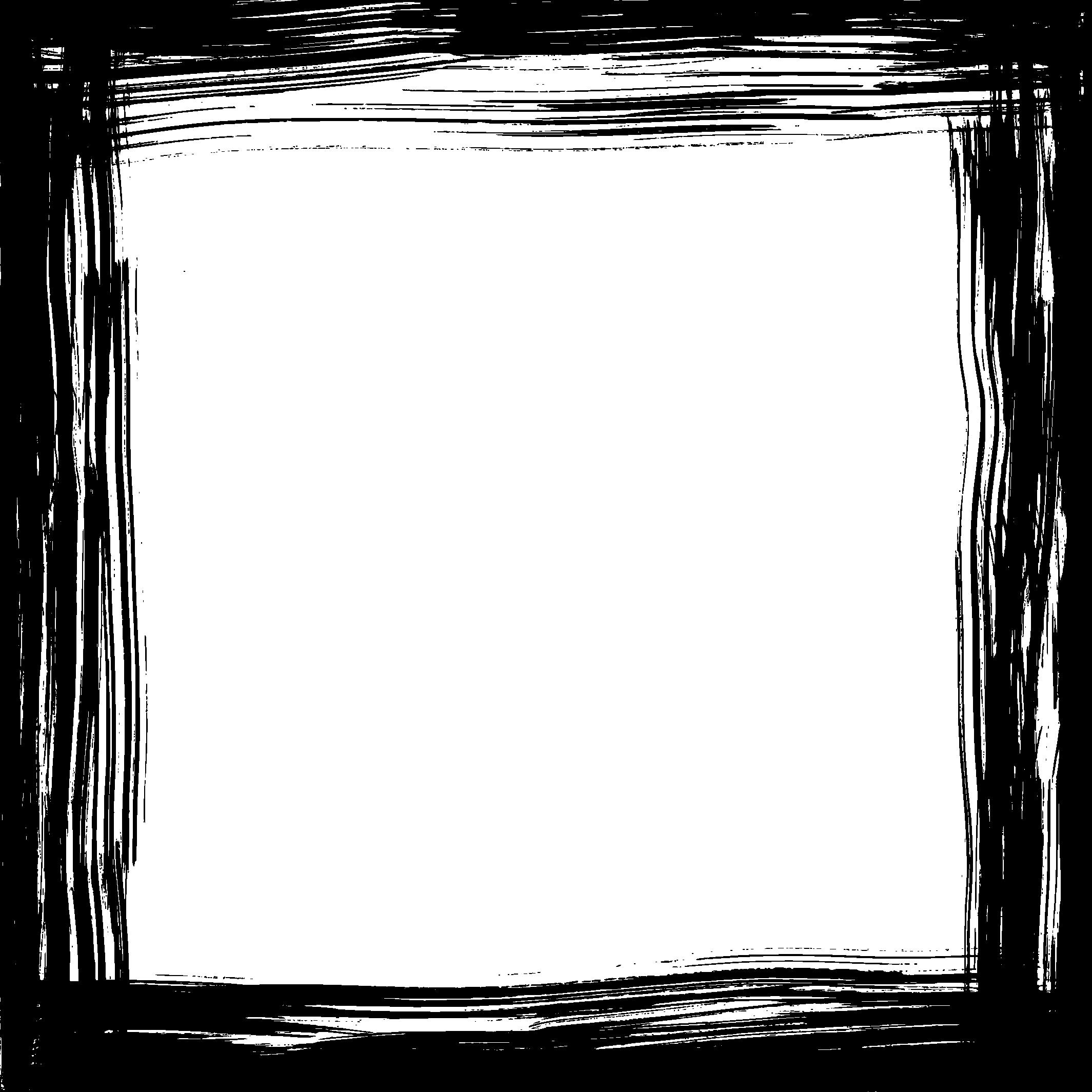 transparent black border - 880×880