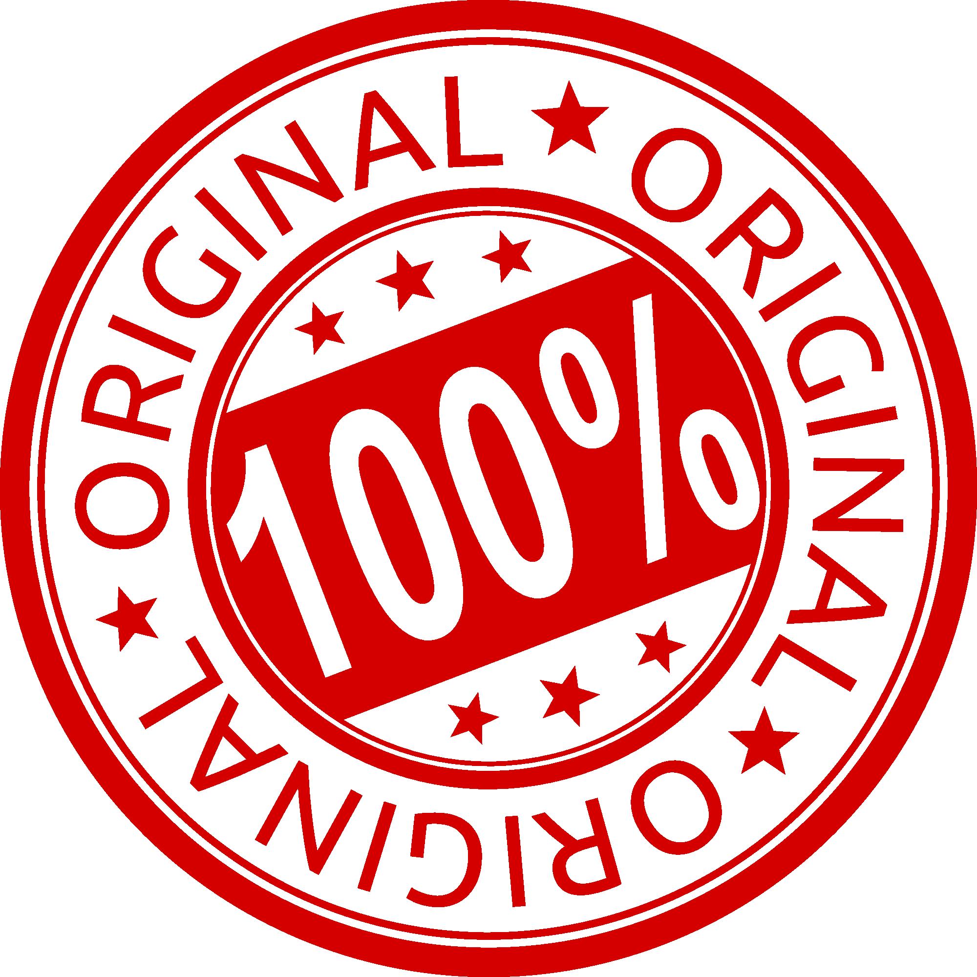 4 100 Original Stamp Vector Png Transparent Svg