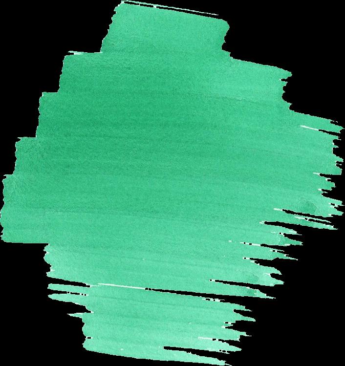 8 Watercolor Brush Texture (PNG Transparent) | OnlyGFX.com
