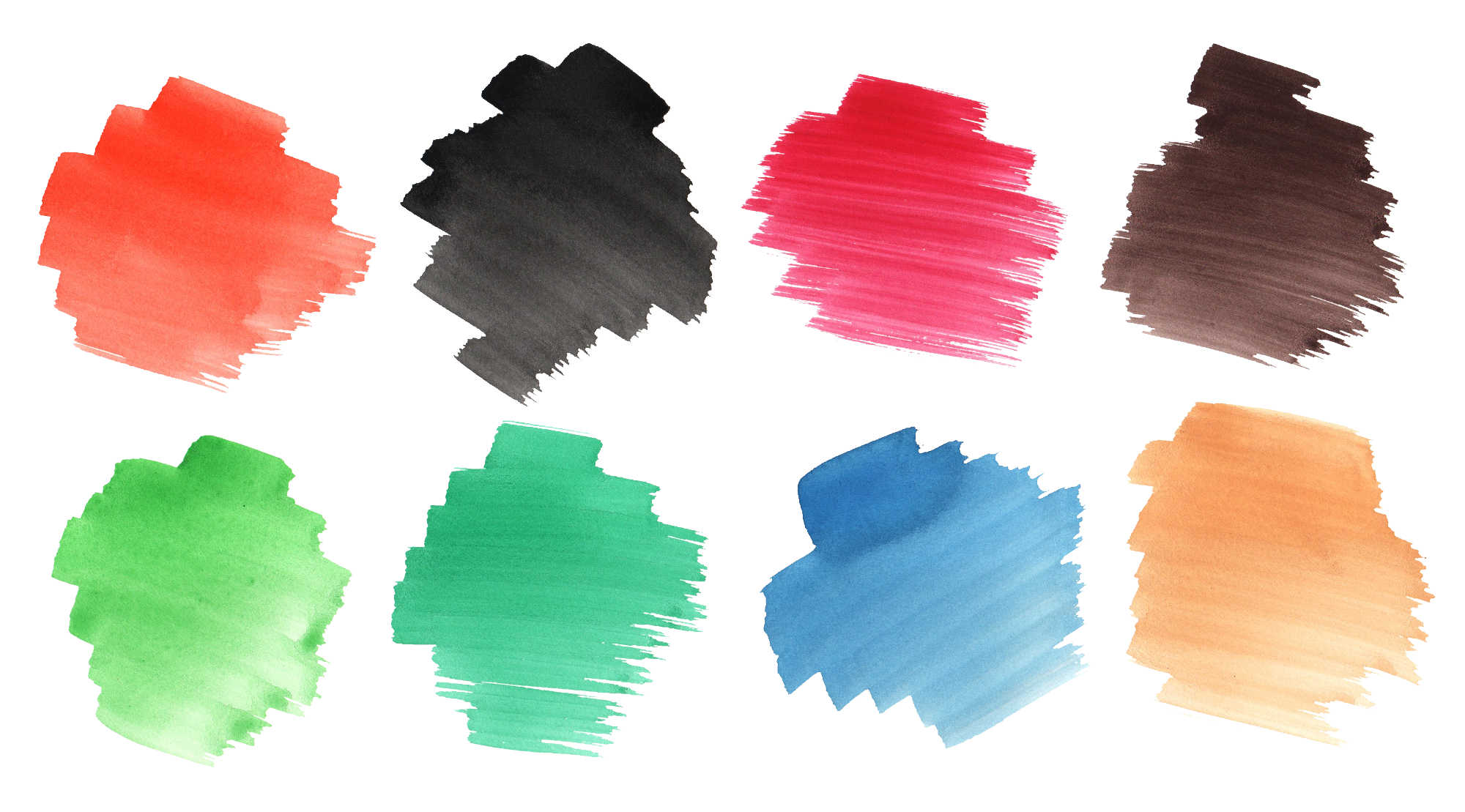 Book Cover Watercolor Brushes : Watercolor brush texture png transparent onlygfx