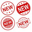 4 New Stamp Vector (PNG Transparent, SVG)