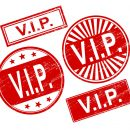 4 VIP Stamp Vector (PNG Transparent, SVG)