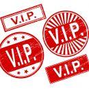 4 VIP Stamp Vector (PNG Transparent, SVG)