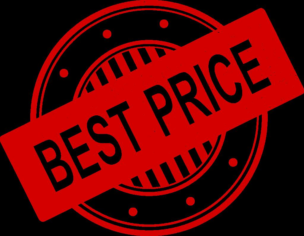 4 Best Price Stamp Vector (PNG Transparent, SVG)