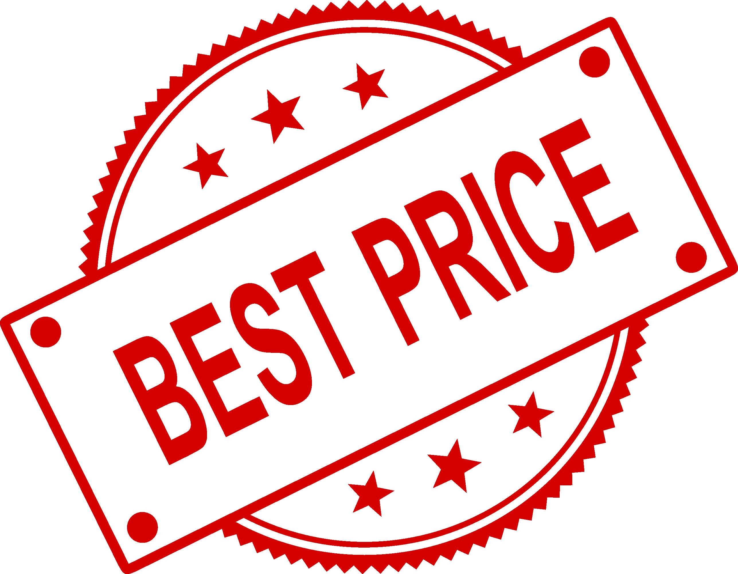 best priced