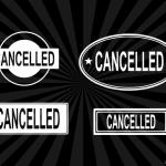 4 Cancelled Stamp Vector (PNG Transparent, SVG)
