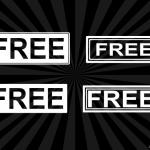 4 Free Rectangle Stamp Vector (PNG Transparent, SVG)