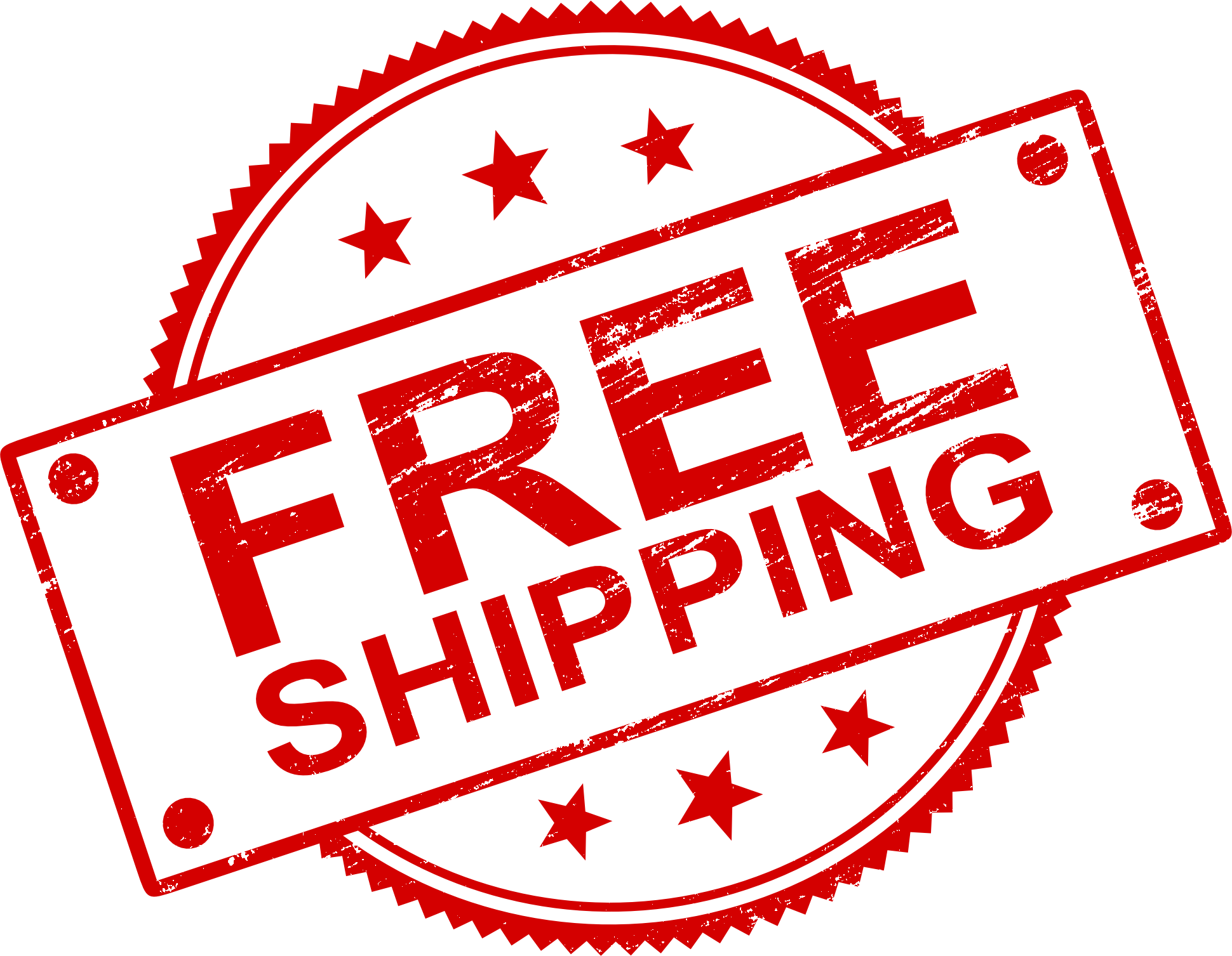 Free Download Png And Vector: 4 Free Shipping Stamp Vector (PNG Transparent, SVG