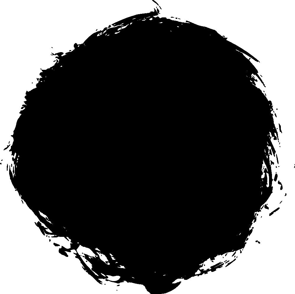 10 Grunge Circle Dot (PNG Transparent) | OnlyGFX.com