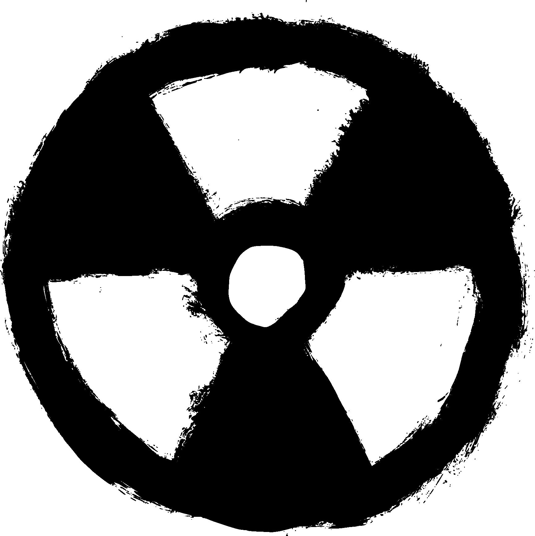 4 grunge radioactive sign png transparent onlygfxcom